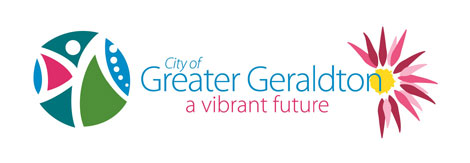 [City of Greater Geraldton Logo]